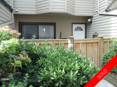 Central Lonsdale Townhouse for sale:  2 bedroom 1,650 sq.ft. (Listed 2013-01-23)