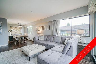 Lower Lonsdale Apartment/Condo for sale:  2 bedroom 1,010 sq.ft. (Listed 2020-06-05)